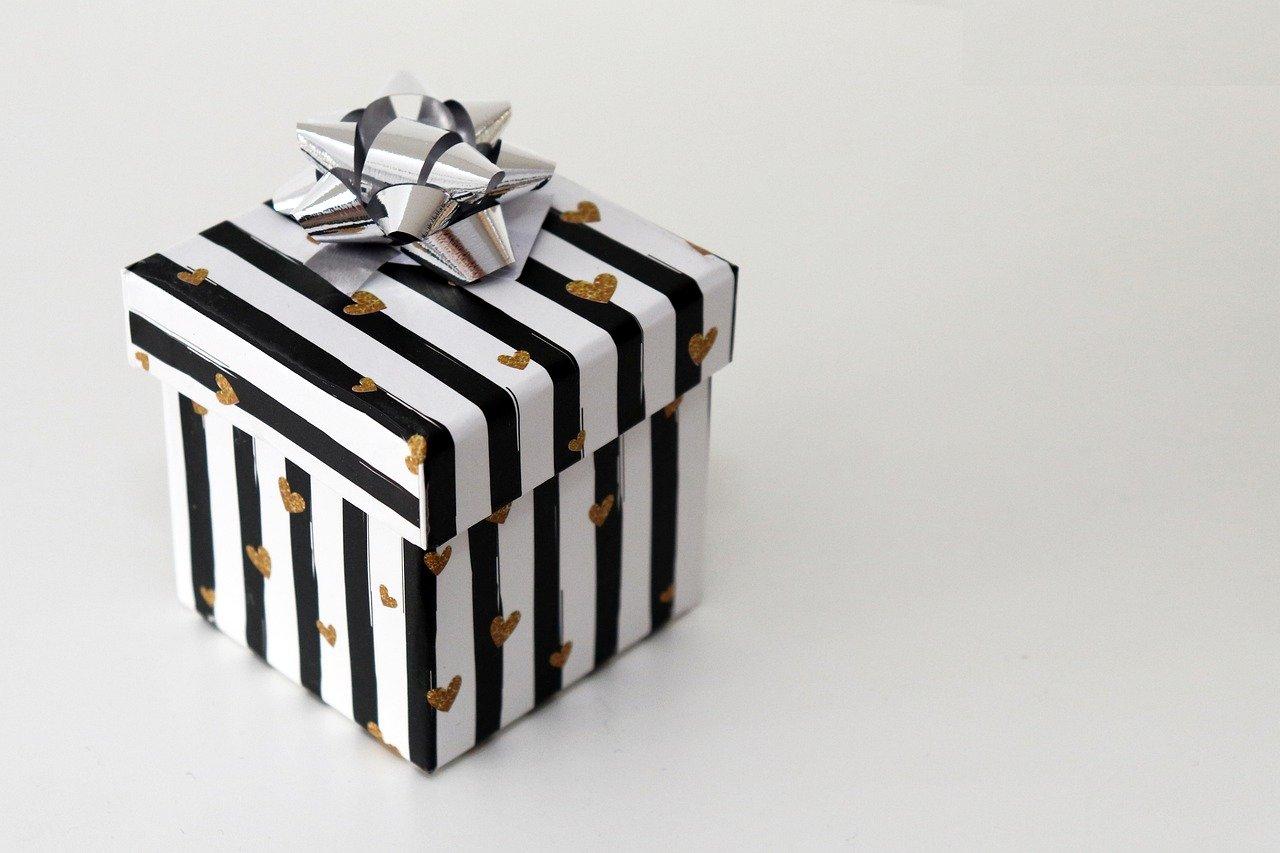 מתנה מעוצבת