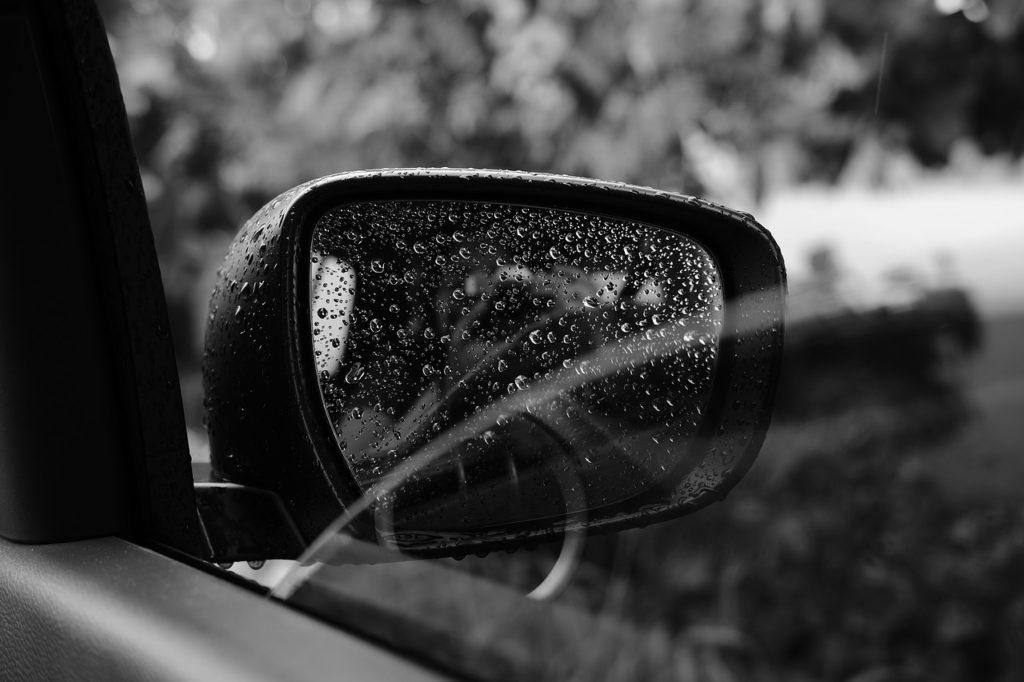 חלון רכב